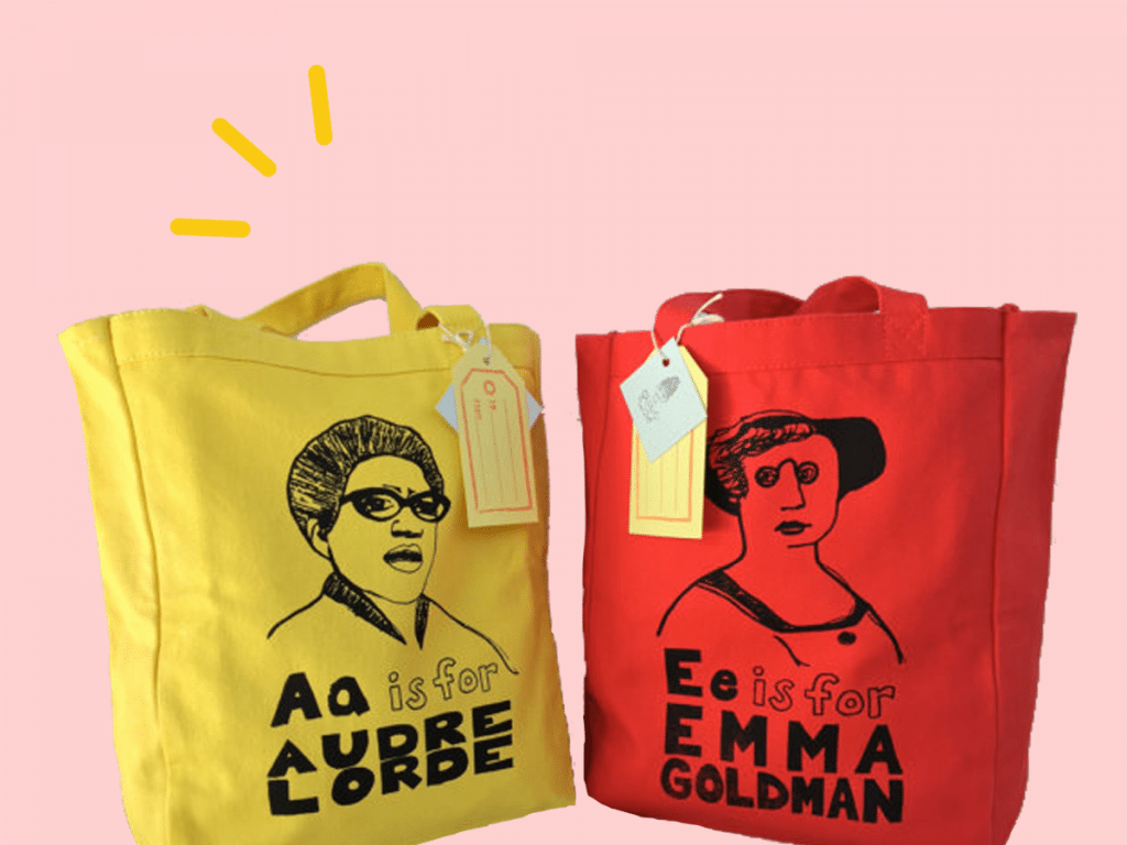 Articles  33 Gifts For The Badass Feminists In Your Life