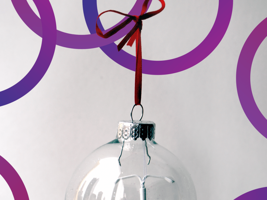 Articles  This IUD Ornament Will Complete Your Christmas Tree