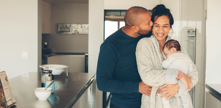 Love And Health  Dating Your Wife with Kids Under Five