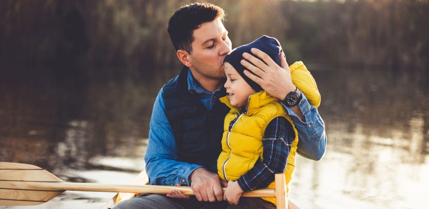 Love And Health  How a Parent's Affection Shapes a Child's Happiness for Life