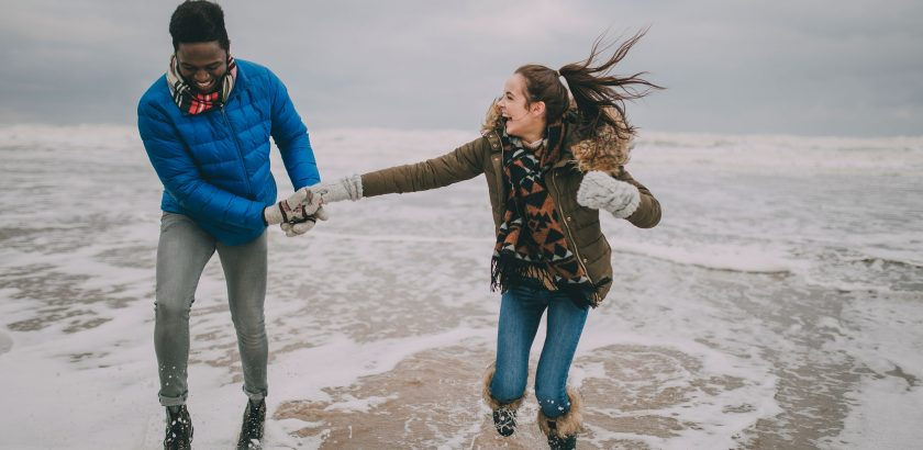Love And Health  Choose a Partner You Can Be Playful With