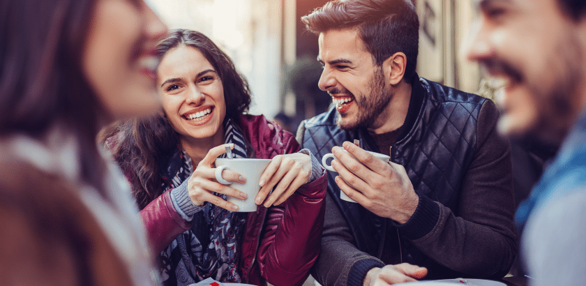 Love And Health  Surround Yourself With Healthy Couples