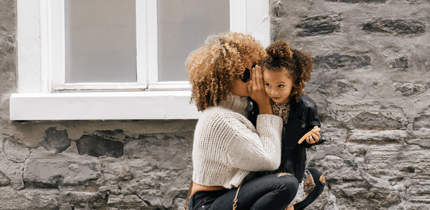 Love And Health  How to Be a Parent Your Child Wants to Talk To