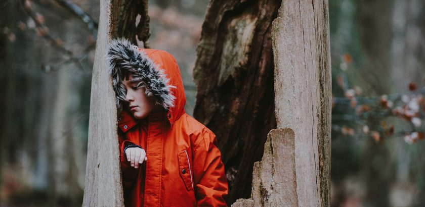 Love And Health  An Age-By-Age Guide to Helping Kids Manage Emotions