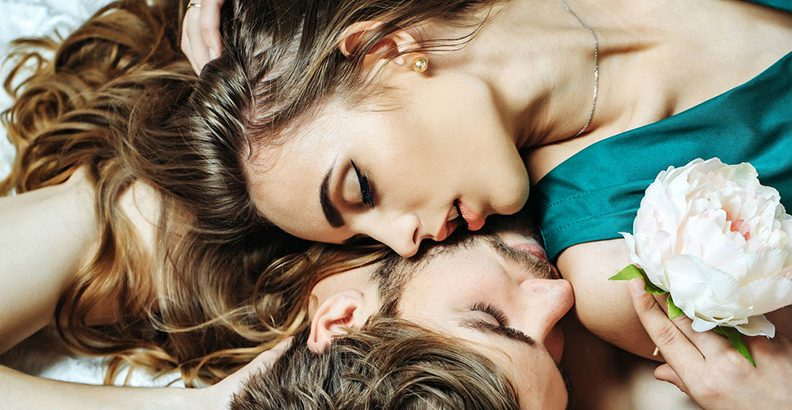 Relationships - Flirting  14 Embarrassing Questions About Sex Most of Us Are Too Shy to Ask