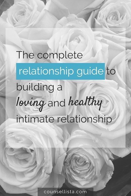 Relationships Matter  Feb 11, Complete relationship guide with online advice and tip