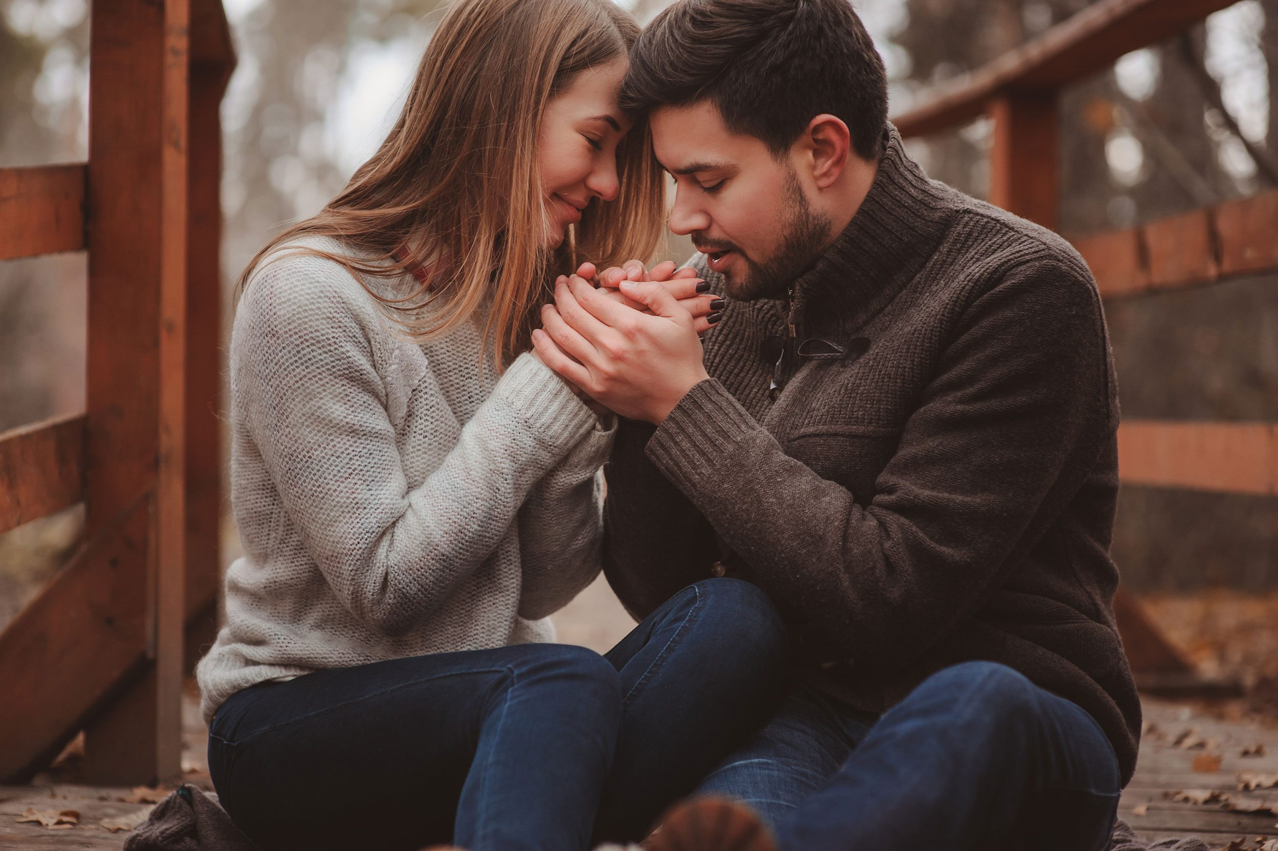 Love And Health  How Anxious Attachment Can Be Healthy in a Relationship