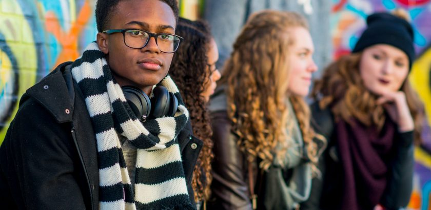 Love And Health  Empower Our Teens to Be Compassionate Leaders