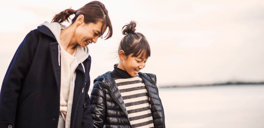 Love And Health  10 Things My Mom Told Me as a Kid That Give Me Confidence as an Adult