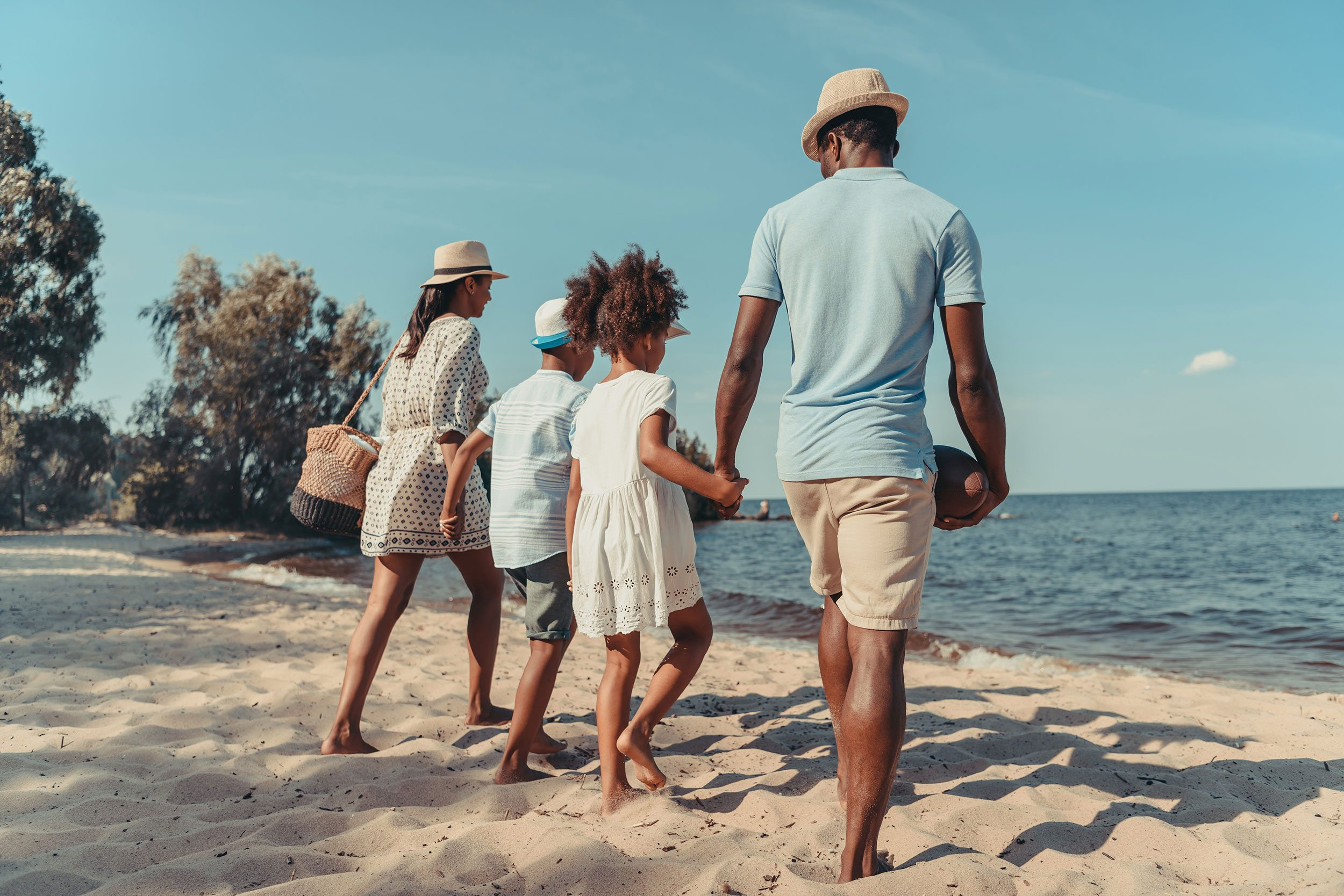 Love And Health  Vacations Make Your Kids Happy Long After They're Over