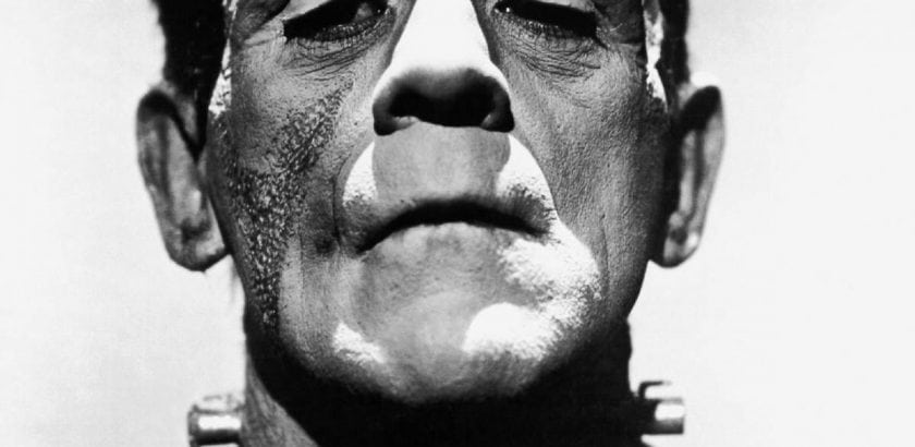 Relationships - From The Male Perspective  Frankenstein Day