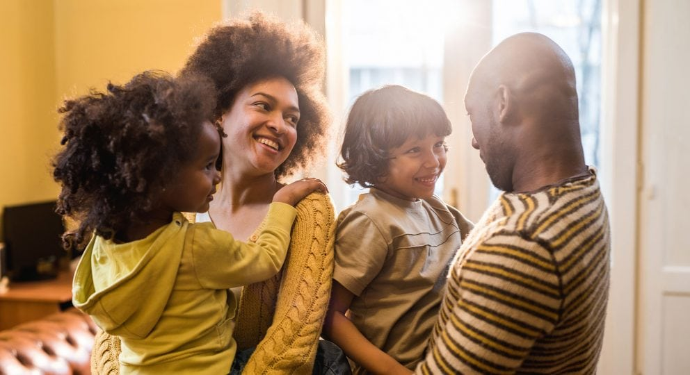 Love And Health  Emotional Intelligence Creates Loving and Supportive Parenting