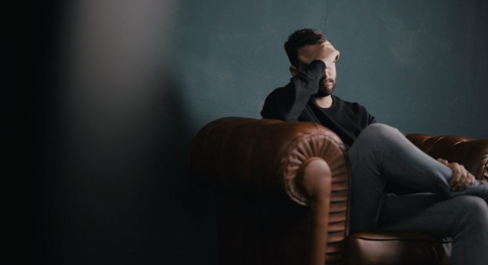 Love And Health  Connecting with Your Pain Could Save Your Life