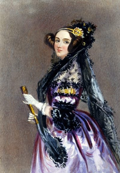 Relationships - From The Male Perspective  Ada Lovelace Day