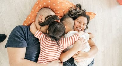 Love And Health  Beyond the Talk: Teaching Your Kids About Consent