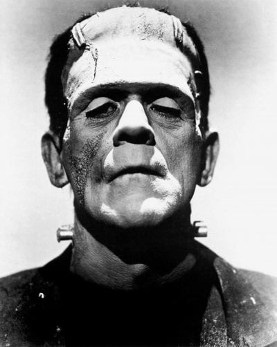 Relationships - From The Male Perspective  Frankenstein Friday