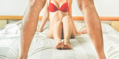 Blog Penis Sex Tips & Advice  A Hard Topic: The Ins and Outs of Getting (and Keeping) An Erection