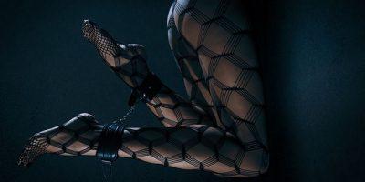 BDSM Blog Sex Tips & Advice  Solo BDSM Play: The Self-Bondage Chapter