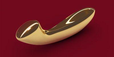 Blog LELO Reviews Review  Review Roundup: OLGA 24k Gold Luxury Pleasure Device