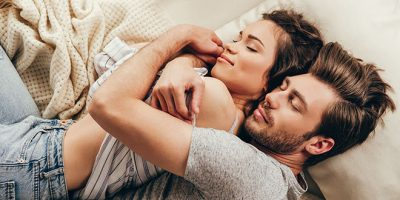 Blog Sex Position sex positions  Why Spooning Sex is the Best Sex