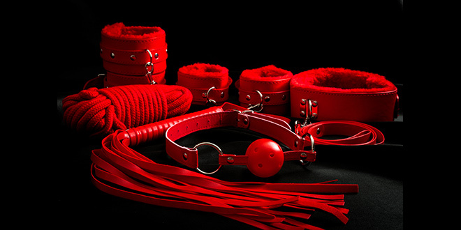 BDSM Blog Sex Toys Reviews The Best of Bondage tips  18 Bondage Toys for Beginners & Experienced BDSM-Enthusiasts