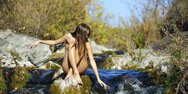Better Sex Blog Love & Relationships Outdoor Sex  Why Everyone Should Try A Nude Camping Holiday