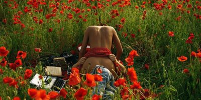 Blog Erotica FETISH STORIES Free Sex Stories  The Goddess In the Garden – An Erotic Story