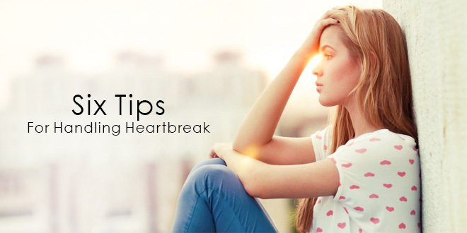 Advice Blog Dating Advice Single  Everybody Hurts Sometimes: 6 Tips for Dealing with Heartbreak