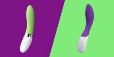 Blog Liv Mona Product Comparison Review Sex Toy Reviews  How To Choose Between LIV 2 vs MONA 2 G-Spot Vibrators