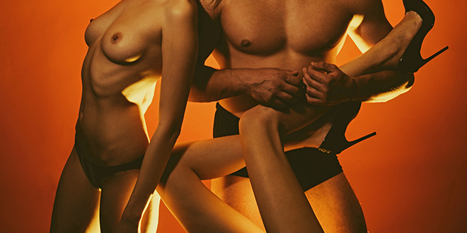 Blog Erotica Free Sex Stories GROUP SEX STORIES  Three in the Afternoon – An Erotic Story