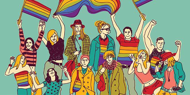 """Blog Contest LELO NEWS LGBTQ  J. R. Sa – """"Dear Younger Queer Self"""" Contest Finalist Story"""