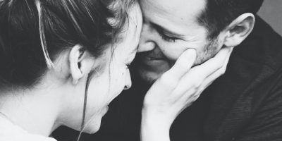 Blog Kissing Sex Tips & Advice  Kiss and Tell: Locking Lips & The Eskimo Kiss, Explained