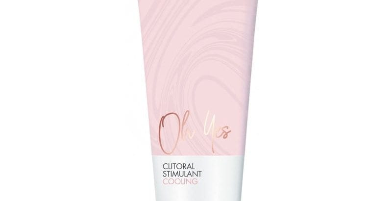 Blog  Oh Yes (Cooling Clitoral Stimulant)       $28.00
