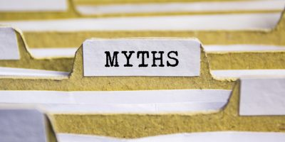 Blog Sex Tips & Advice  5 Old Myths About Female Sexuality That Just Won't Die