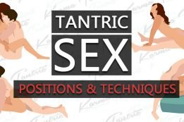 Blog slider Tantric Sex Positions Tantric Sex Tips  Tantric Sex Positions #1 – The Karma Tidal Wave