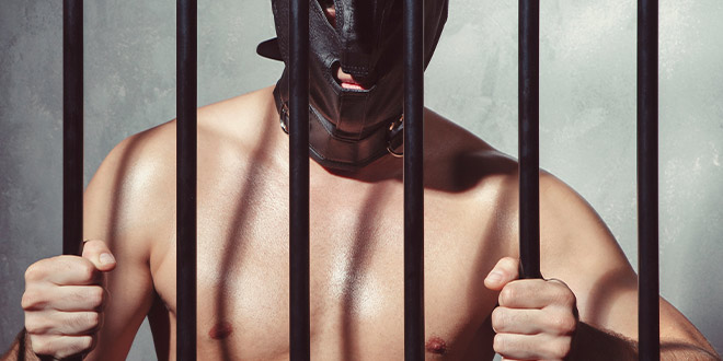 Blog Erotica Free Sex Stories GAY MALE SEX STORIES LGBTQ  Four Black Walls – A Gay Erotica Winning Story