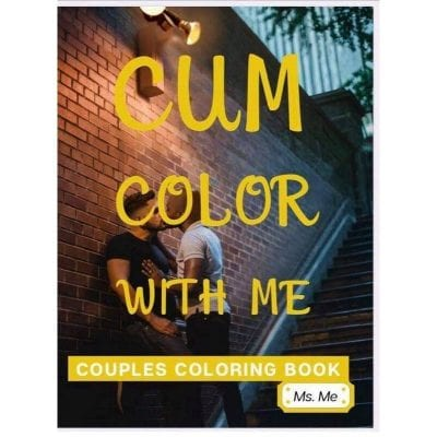 Blog  Cum Color With Me |  |  $30.00