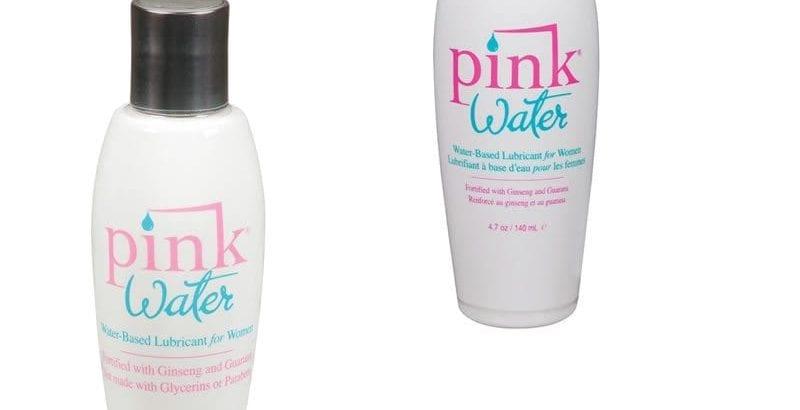 Blog  Pink Water |  |  $23.00