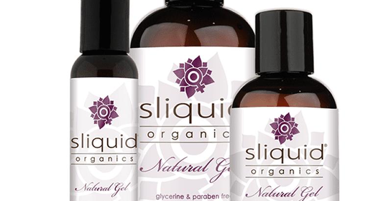 Blog  Sliquid Organics Natural Gel |  |  $20.00