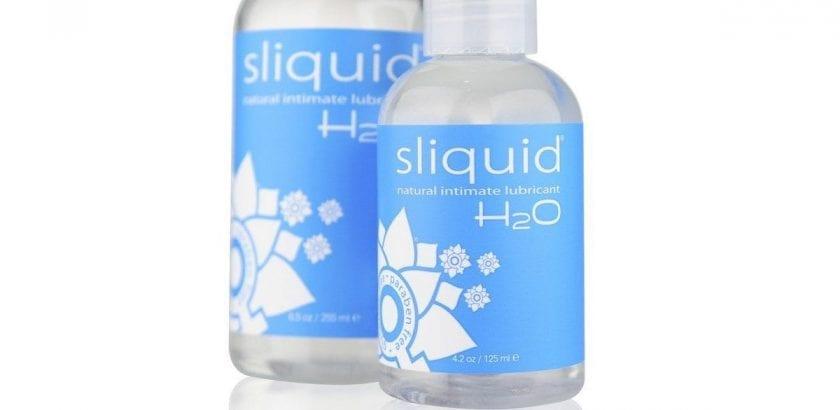 Blog  Sliquid H2O |  |  $19