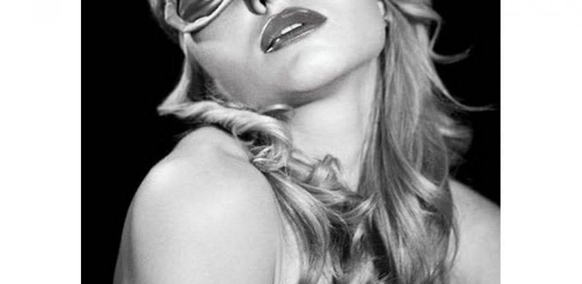 Blog  Grey Satin Blindfold |  |  $9