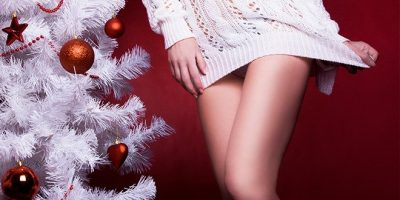 Blog Holidays Music Sex Tips & Advice  Not so Silent Night: 10 of the Sexiest Christmas Songs