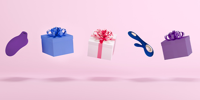 Blog Gift Idea Holidays Sex Toy Reviews  Unwrap the Best Holiday Sex Toy Deals of the Year!