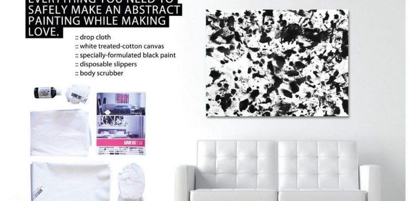 Blog  Love Is Art |  |  $95.00