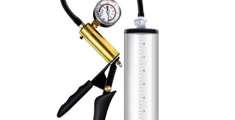 Blog  VX6 Vacuum Penis Pump |  |  $115.00