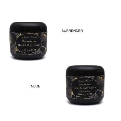Blog  BBP+ Boudoir Hand & Body Cream |  |  $55.00