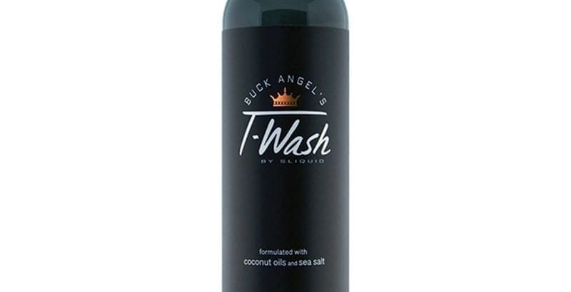 Blog  Sliquid Buck Angel T-Wash |  |  $23.00