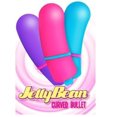 Blog  Jelly Bean Bullet |  |  $40.00