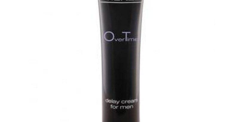 Blog  OverTime Delay Cream for Men       $25.00