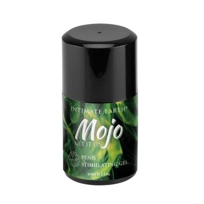 Blog  Mojo Penis Stimulating Gel |  |  $36.00